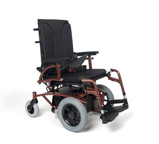 wózek inwalidzki elektryczny NAVIX (aktywny samorząd 2021)