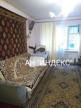 2-х комнатная квартира на Даманском