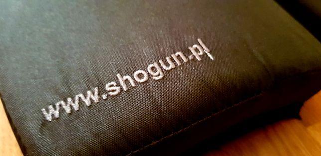 Ochraniacze na uda SHOGUN, poducha Low Kick
