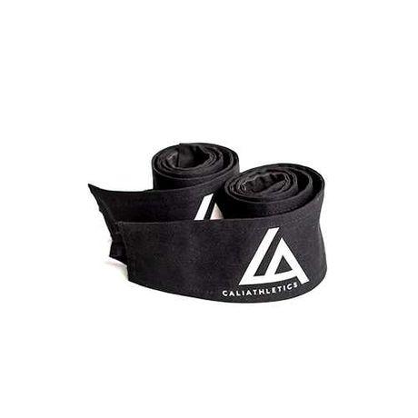 Wrist wrapy czarne owijki kalistenika workout Caliathletics