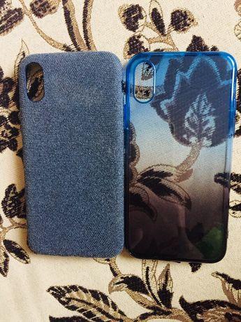 Чехол на Iphone X,Iphone 8 plus