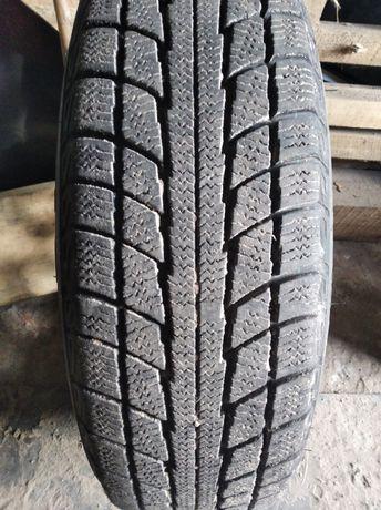 Продам шины с дисками. Зима 175/70R14, 98