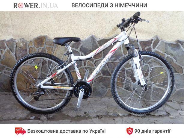 Жіночий велосипед бу Wheeler Passera 26 / Женский / Велосипеды