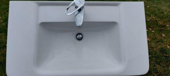 Umywalka nablatowa Keramag (85x50x14,5]
