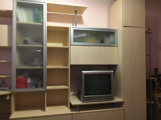 Стінка у дитячу кімнату. Комплект.