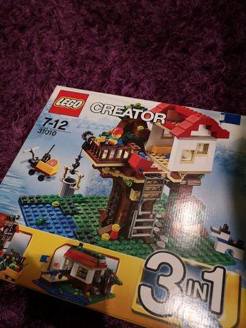 Klocki Lego Creator 31010