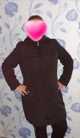 Куртка, парка, пальто, пуховик