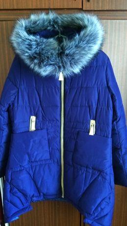 Пуховики женские зимние и куртки осенние