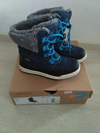 Buty zimowe/ śniegowce Hi tec r.31