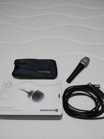 """""""NOVO"""" Microfone Beyerdynamic TG v30d s"""