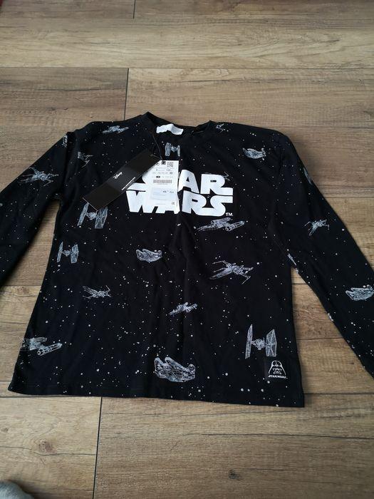 Bluzka Zara Star Wars Mikołów - image 1