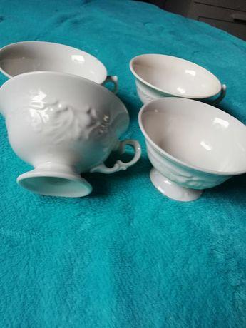Porcelana Wałbrzych 4 szt
