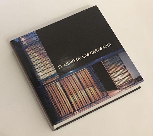 El libro de las casas mini