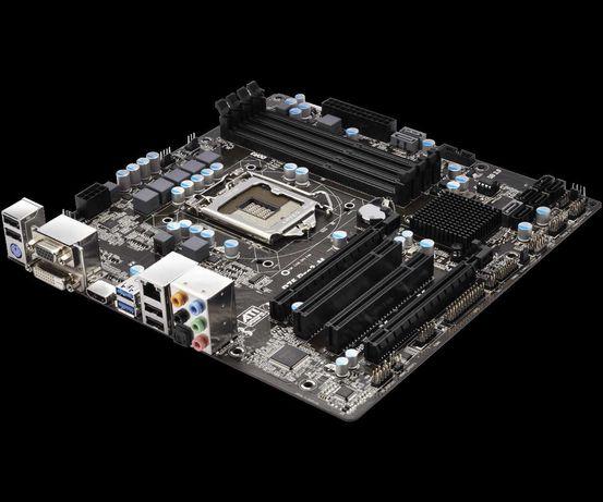 Motherboard Asrock B75 Pro3-M LGA1155