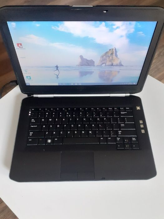 """Laptop Dell Latitude E5420 I5 2520 2,5 4gb 1TB HDD 14"""" Wytrzyszczki - image 1"""