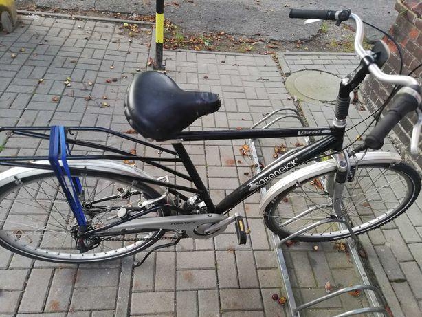 Rower holenderski stan bardzo dobry