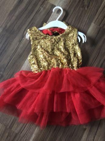 Cudna sukienka nowa z metkami