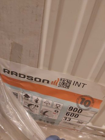 Grzejnik Radson 900x600 33