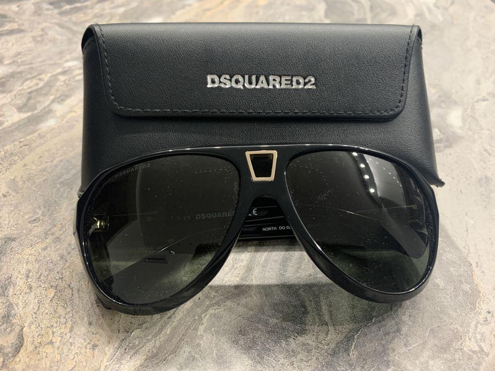 Продам очки DSQUARED2