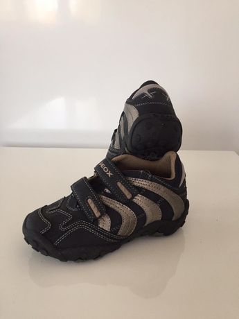 Buty sportowe adidasy geox dziecięce 16.7cm NOWE