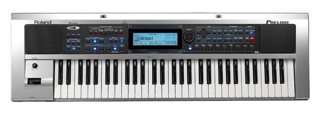 ROLAND PRELUDE Keyboard- Aranżer