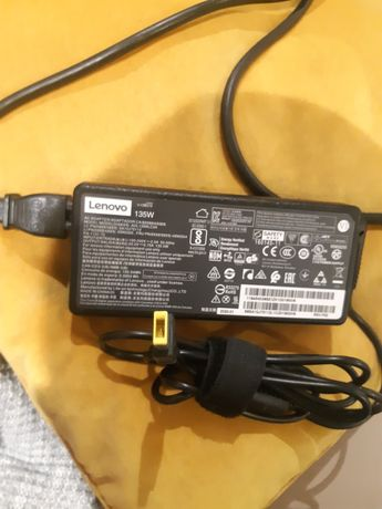 Зарядное Lenovo 20v 6.75a 135w