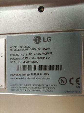 Telewizor LG RZ- 27 LZ50