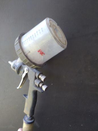 Pistolet lakierniczy 3M