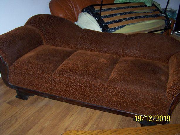 Kanapa sofa antyk
