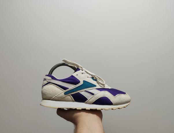Фирменные кроссовки Reebok Pyro Vintage