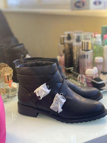 Женские ботинки на весну/осень из США жіночі черевики на весну/осінь