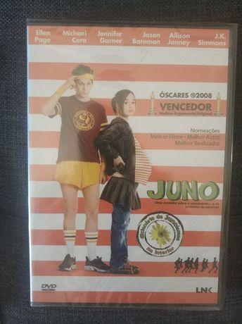 DVD Juno
