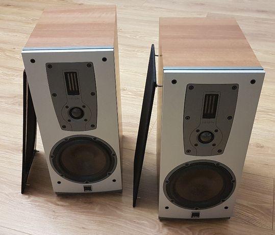 DALI IKON 2 Kolumny stereo / Piękny stan / Głośnik wstęgowy / 88 dB
