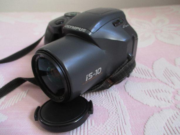 Máquina fotográfica Olympus IS-10