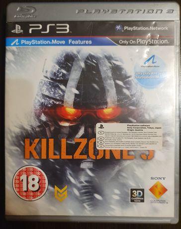 Gra PS3 Killzone 3