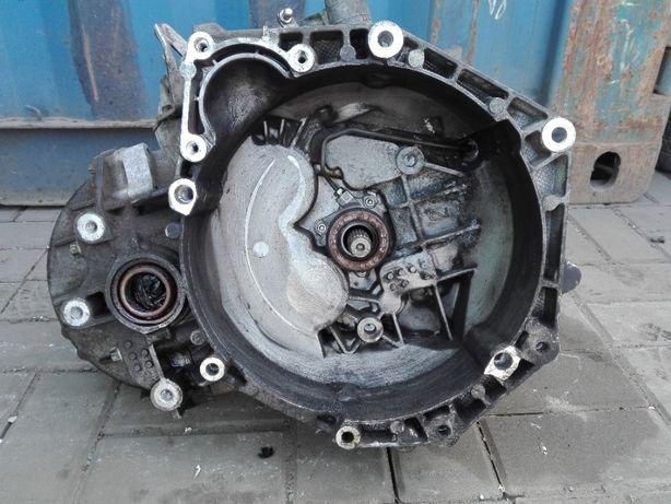 Skrzynia biegów M32 Alfa 159 Croma Opel Astra Zafira 1.7, 1.9CDTI 6B