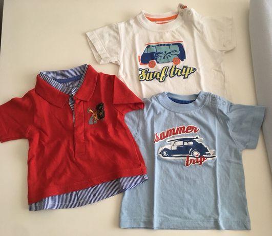 Tshirts bebe