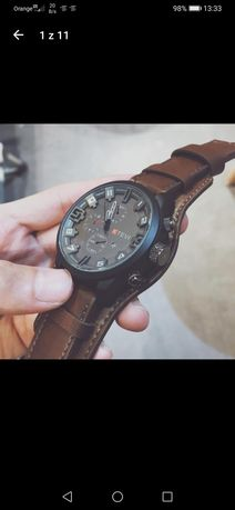 Zegarek męski militarny