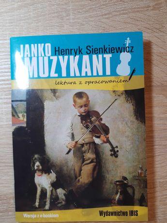 Lektura Janko Muzykant