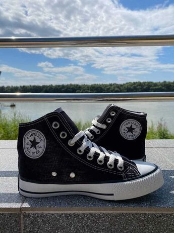 Женские Кеды All Star converse Chuck Tailor.Конверс 35-45р. Vans