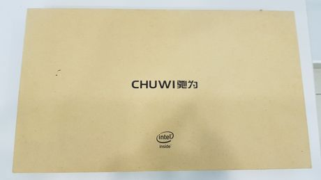 "Chuwi HiBook Pro 16Gb 10"" Gray,windows/android,2500"