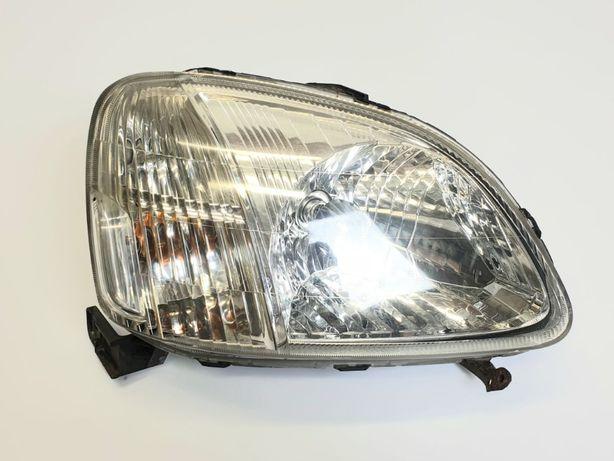 Lampa przednia prawa Honda Logo 1999r-2001r