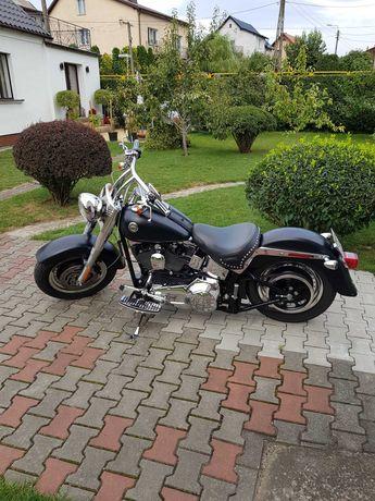 Harley Davidson kierownica softail 32mm