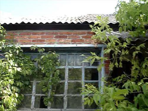 Продам дом под дачу - жилье