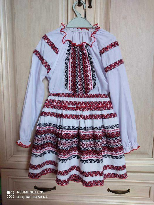 Продам вышиванку и юбку!!! Чернигов - изображение 1