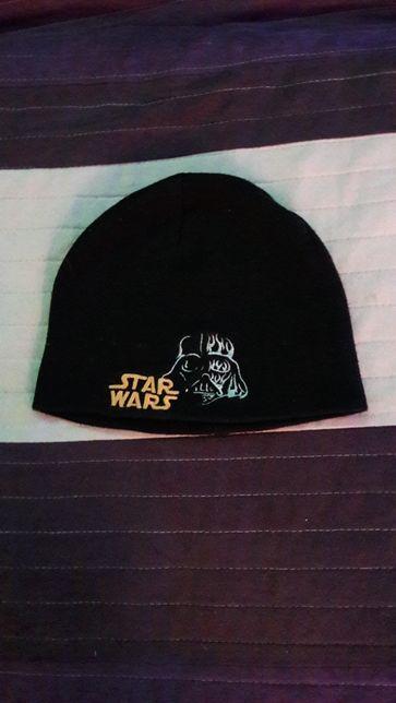 Czapka Star Wars Hm 122/128