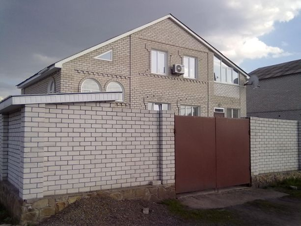 Продам благоустроенный дом со всеми удобствами