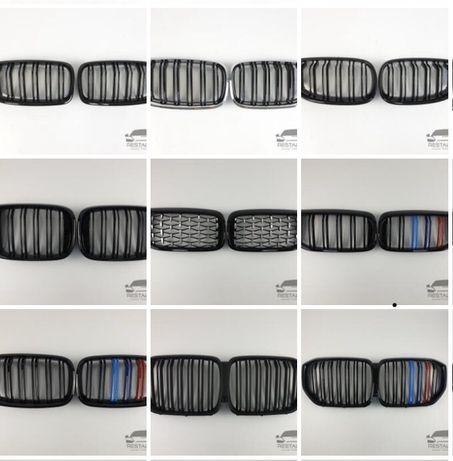 Ноздри BMWF20F22E46E90Е92F30F34G20F32E60F10F07G30E70ф25F15F12F01E84F48
