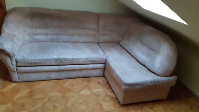 Narożnik, sofa