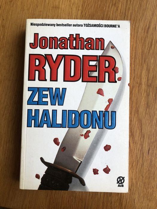 Jonathan Ryder - Zew Halidonu Łódź - image 1